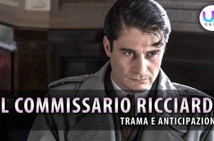 Il Commissario Ricciardi