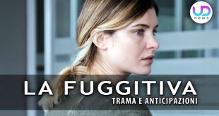 la fuggitiva fiction