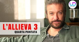 L'Allieva 3, Quarta Puntata