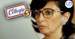Il Collegio 5, Intervista Alla La Prof. Petolicchio!