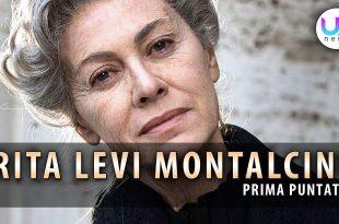 Rita Levi Montalcini Fiction