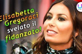 GF Vip: Elisabetta Gregoraci Fidanzata