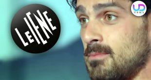 Le Iene, Scherzo a Michele Morrone