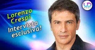 lorenzo crespi intervista