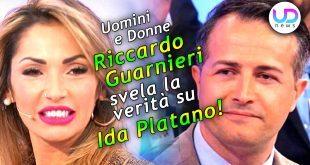 Uomini e Donne, Riccardo Guarnieri