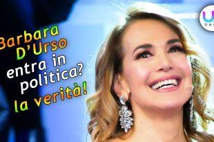 Barbara D'Urso News