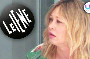 Le Iene, Scherzo ad Anna Falchi