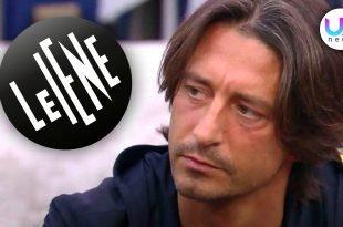 Le Iene, Scherzo a Francesco Oppini