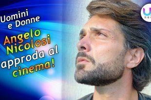 Uomini e Donne: Angelo Nicolosi