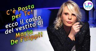 C'è Posta per Te - Maria De Filippi