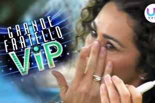 GF Vip: Samantha De Grenet