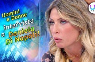 Intervista Esclusiva a Daniela Di Napoli