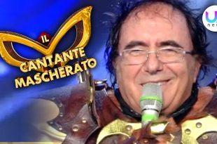 Il Cantante Mascherato, Terza Puntata: Albano Si Sente Male!