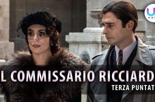 Il Commissario Ricciardi, Terza Puntata