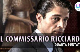 Il Commissario Ricciardi, Quarta Puntata