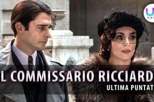 Il Commissario Ricciardi, Ultima Puntata