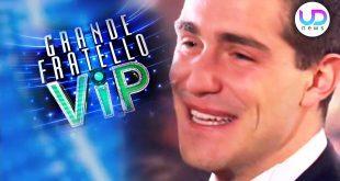Grande Fratello Vip 5, la Finale