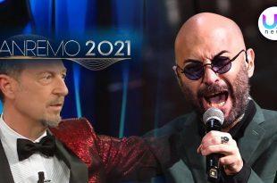Sanremo 2021, Terza Puntata