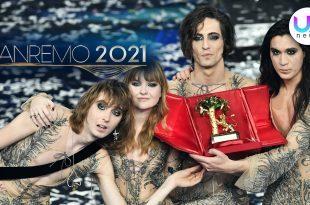 Sanremo 2021, Finale