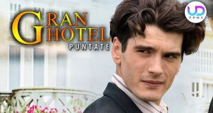 Gran Hotel Puntate