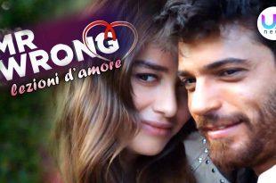 Mr Wrong - Lezioni D'Amore