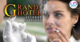 Grand Hotel 2, Puntate Spagnole