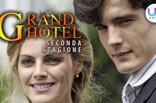 Grand Hotel Seconda Stagione