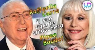 Raffaella Carrà Pippo Baudo