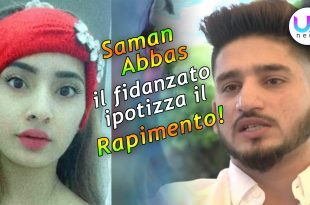 Saman Abbas