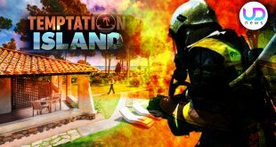 Temptation Island Incendio