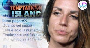 temptation island jessica mascheroni