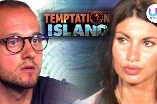 Temptation Island: Manuela Lascia Il Lavoro