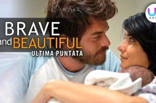Brave and Beautiful, Ultima Puntata
