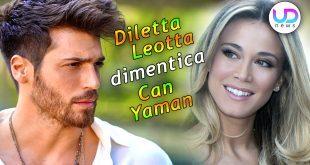 Diletta Leotta Dimentica Can Yaman