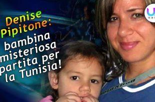 Denise Pipitone News